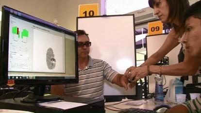 Cadastramento biométrico gera movimento nos cartórios eleitorais do Noroeste