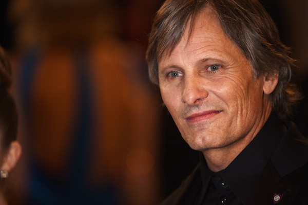 O ator Viggo Mortensen (Foto: Getty Images)