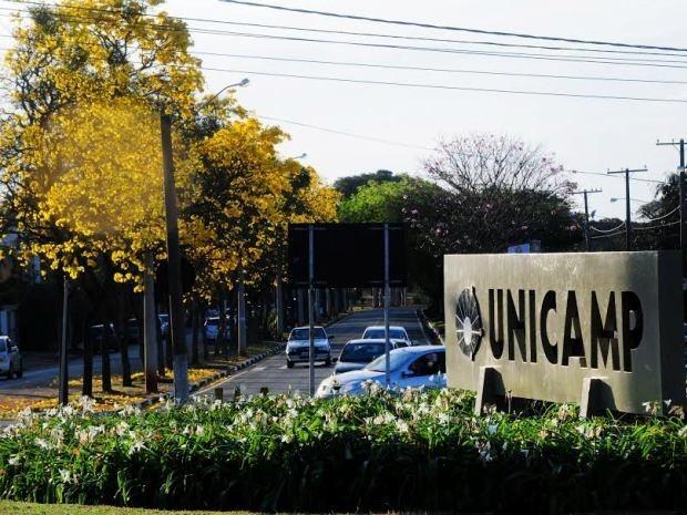 Unicamp abre vagas para alunos de outras instituições e para quem já é formado e deseja fazer um novo curso (Foto: Antonio Scarpinetti/Unicamp)