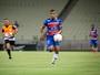 "Gabriel Pereira faz gol e comemora: ""Espero que a gente só evolua"""