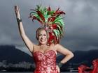 Escola quer Susana Vieira para homenagear José Wilker no carnaval