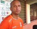 """Sem marcar no Mineiro, Fábio Jr. fala sobre pressão: """"Cobrado até em casa"""""""