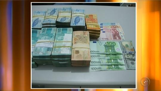 Ação de combate a jogos ilegais e lavagem de dinheiro fiscaliza 50 locais