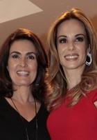 Ana Furtado relembra pele cheia de espinhas: 'Sofri muito na juventude'