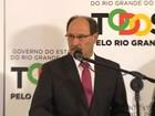 Pacote apresentado por Sartori prevê Lei de Responsabilidade Fiscal do RS