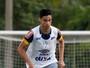 Cruzeiro fecha preparação e leva  22 jogadores para enfrentar o Villa