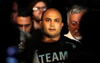 BJ Penn e Bas Rutten serão incluídos no Hall da Fama do UFC em julho