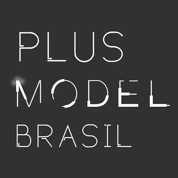 Aline Zattar, Miss Brasil Plus Size 2013, organiza concurso para eleger modelos com manequim acima de 44 (Foto: Reprodução do Instagram)
