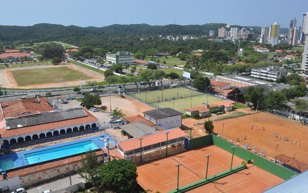 Aeroclube do RN quer retomar história no esporte e atrair mais sócios (Foto: Divulgação)