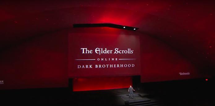 Elder Scrolls: Dark Brotherhood (Foto: Divulgação/Bethesda)