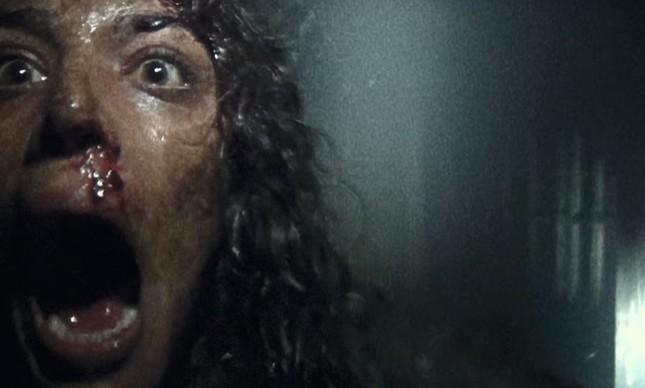 Meleca de 'Blair Witch'