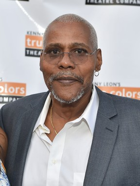 Bill Nunn em 2015 (Foto: Getty Images)