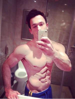 Diego Hypolito ginástica (Foto: Reprodução Instagram)