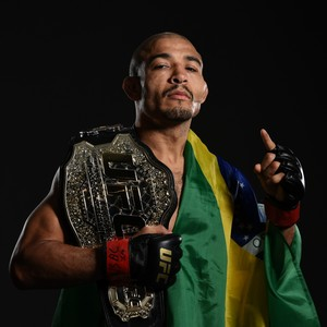 José Aldo MMA UFC 200 (Foto: Getty Images)