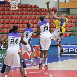 treino mogi das cruzes basquete (Foto: Bruno Rocha)