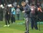 Paulo Autuori admite jogo discreto do Atlético-PR e critica 'pênalti clamoroso'