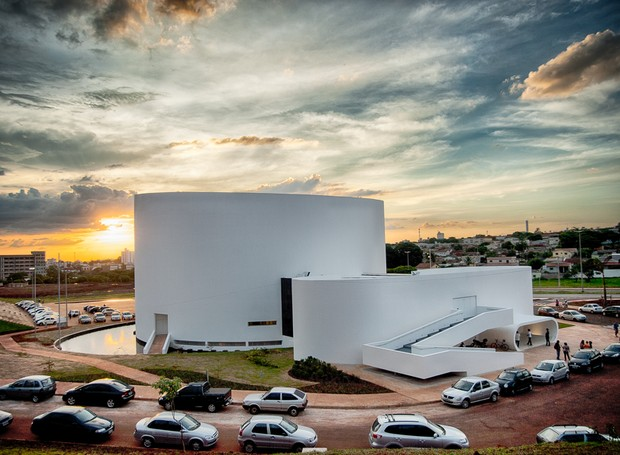 Jornalista lança documentário sobre Teatro Municipal (Foto: Divulgação)