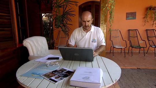 Software para o ramo de hotelaria guarda as informações na nuvem