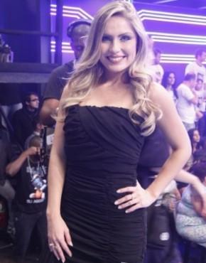 Ranata ex BBB (Foto: Reprodução/TV Globo)