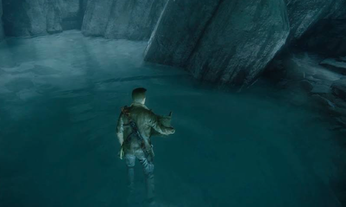 Como resolver o quebra-cabeça de São Dimas em Uncharted 4 (Foto: Reprodução/Felipe Vinha)