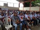 Moradores da Zona Sul recebem atendimentos de saúde e cidadania