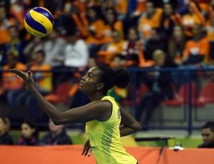 Fabiana Brasil República Dominicana vôlei (Foto: Gaspar Nobrega/inovafoto)