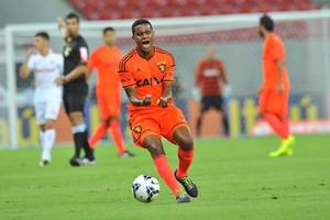 Rithely Sport x Internacional Série A (Foto: Aldo Carneiro / Pernambuco Press)