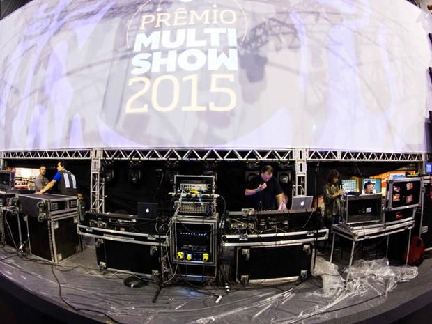 PMMB2015-Bastidores (Foto: Fabiano Leone)