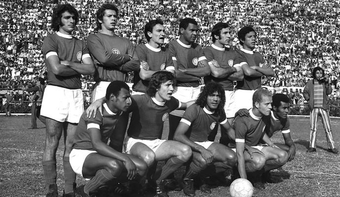 Palmeiras academia de futebol Ademir da Guia (Foto: Arquivo / Agência Estado)