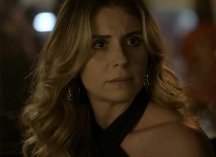 Atena fica chocada ao descobrir grande segredo de Romero