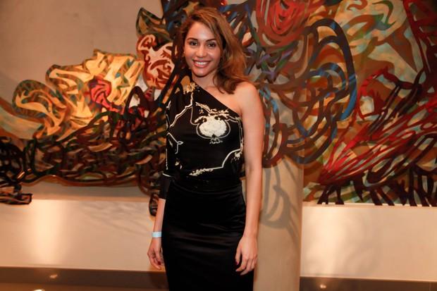Maria Melilo (Foto: Manuela Scarpa/Brazil News)