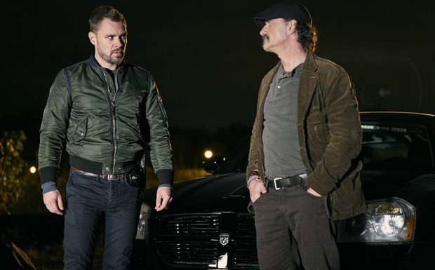 "Chicago PD - ""Monster"" (9Ep5T)"