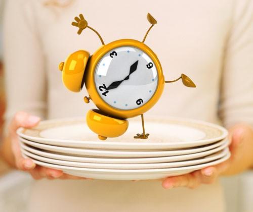 Comer à noite engorda mais?