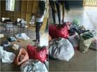 Comunidade arrecada doações para 50 vitimas de incêndio em Macapá