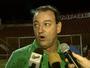 """Técnico cobra Barretos objetivo na A2: """"Não adianta jogar bem e perder"""""""