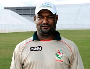 Cícero Monteiro - técnico - Picos (Foto: Salgueiro AC)