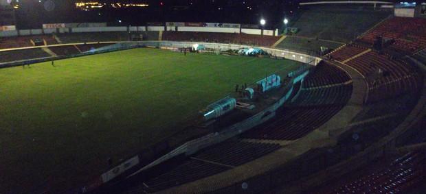 estádio Canindé