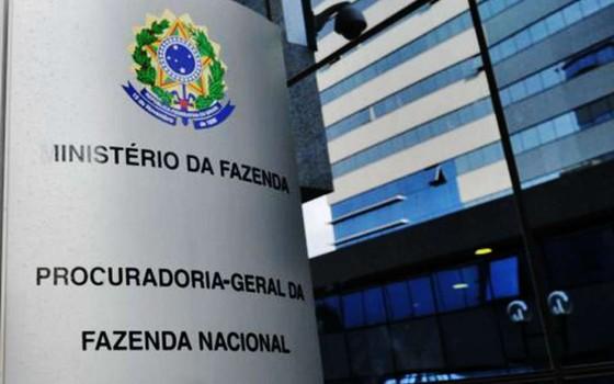 Procuradoria-Geral da Fazenda Nacional  (Foto: Procuradoria-Geral da Fazenda Nacional )