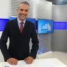 Alexandre Farias é eleito o melhor apresentador do Nordeste em votação (Renata/ TV Asa Branca)