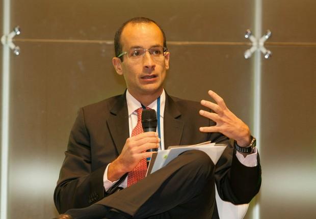 O empresário Marcelo Odebrecht (Foto: Reprodução/Facebook)