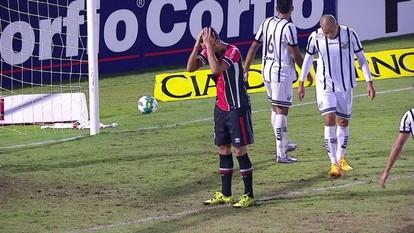 Os melhores momentos de Bragantino 2 x 0 Joinville pela 16ª rodada do Brasileirão série B