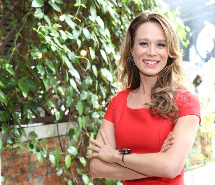 Mariana Ximenes será Tancinha na trama de Daniel Ortiz (Foto: Carol Caminha/Gshow)