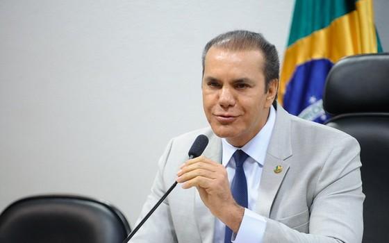 O senador Ataídes Oliveira (Foto: Senado)