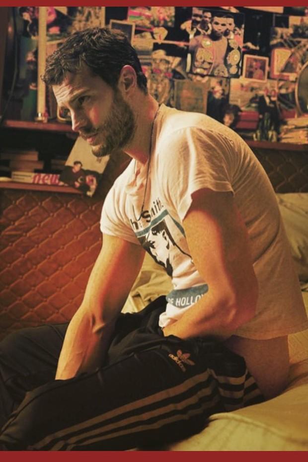 Jamie Dornan (Foto: Reprodução)