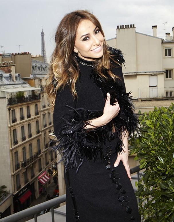 Glamour Brasil é a única revista da América Latina a fotografar look de Marc Jacobs para a Louis Vuitton