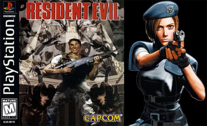 Resident Evl teve nome modificado no ocidente (Foto: Reprodução/Game Ask)