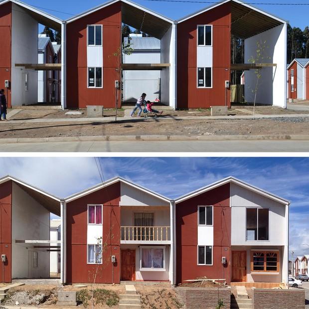 Puxadinhos rendem o pritzker ao arquiteto alejandro - Alejandro aravena arquitecto ...