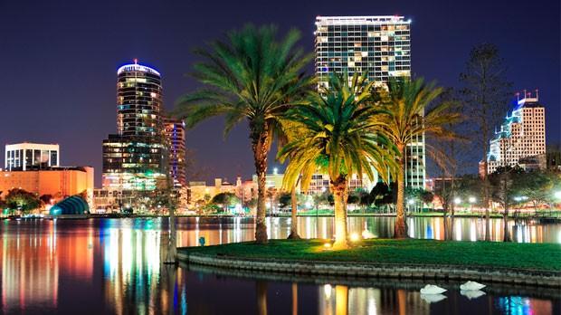 Orlando tambm tem diverso pra gente grande (Foto: Divulgao)