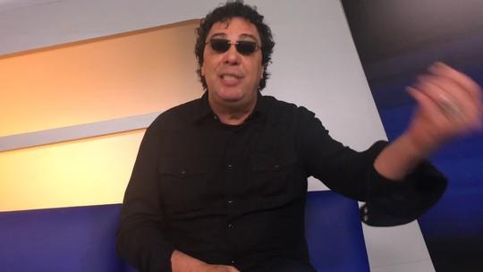 Casagrande fala de Copa do Brasil e Brasileiro e relembra um Fla x Timão