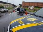 Motorista é morto em assalto na BR-116 em Canoas, no RS
